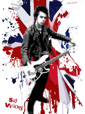 Sid Vicious: My Way