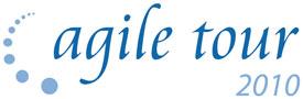 Logo AgileTour 2010