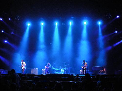 Mudhoney - Centre Bell - 2011-09-07
