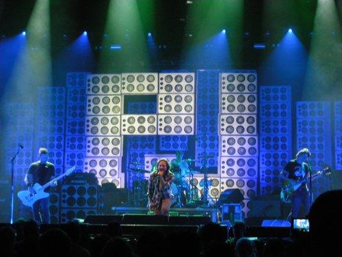 Pearl Jam - Centre Bell - 2011-09-07