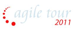 Agile Tour 2011 Logo