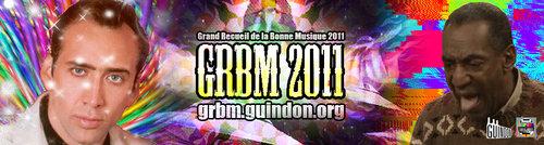GRBM 2011